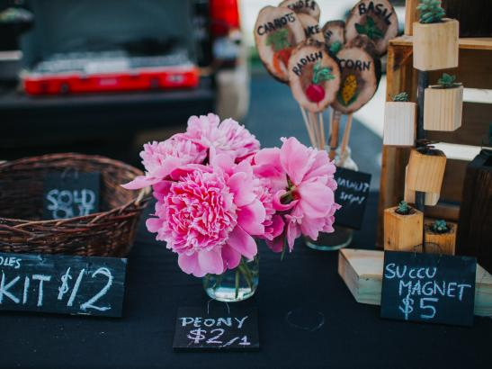 Farmers Market | credit AB-PHOTOGRAPHY.US