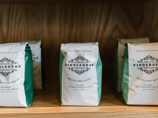 Fiddlehead Coffee Co.   credit AB-PHOTOGRAPHY.US