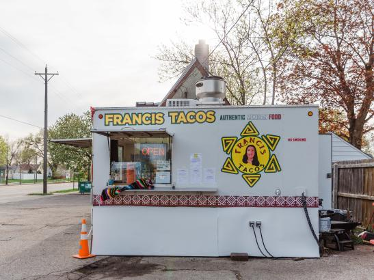 Francis Tacos | credit AB-PHOTOGRAPHY.US
