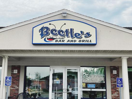 Beetle's Bar and Grill