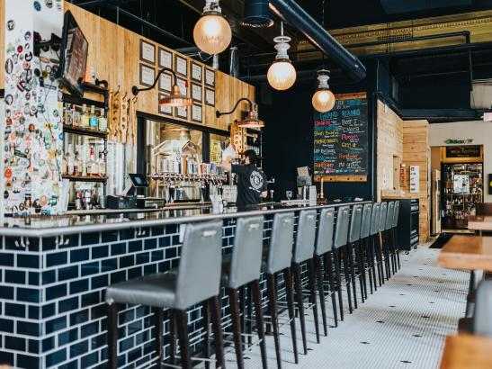 Grand Rounds Brew Pub | credit AB-PHOTOGRAPHY.US