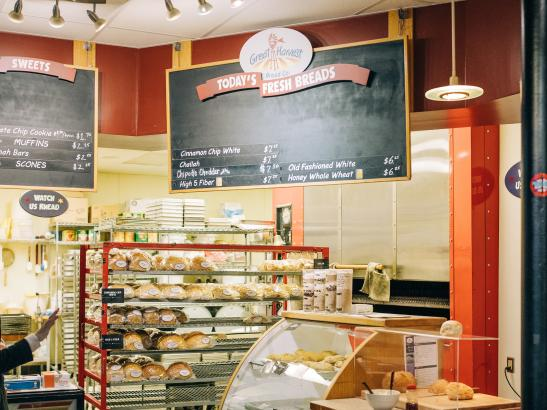 Great Harvest Bread Company | credit AB-PHOTOGRAPHY.US