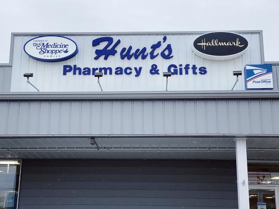 Hunt's Silver Lake Drug & Gift