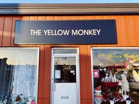 The Yellow Monkey | Credit AB-Photography.us