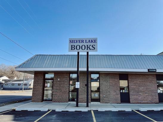 Silver Lake Books