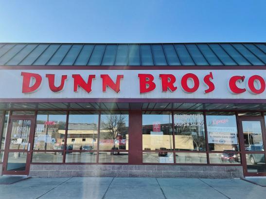 Dunn Brothers Coffee |