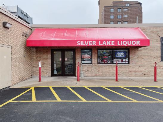 Silver Lake Liquor
