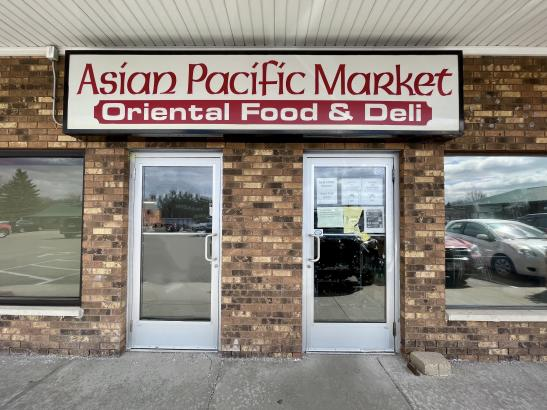 Asian Pacific Market