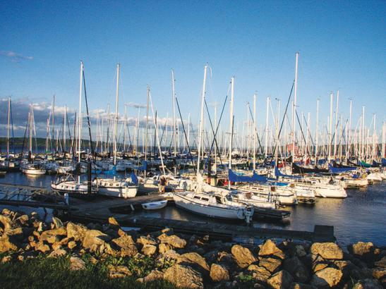 Lake City Marina