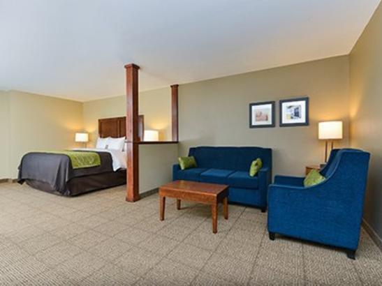 Suite - King Room