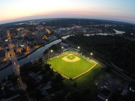 Mayo Field | credit Dan Litzinger