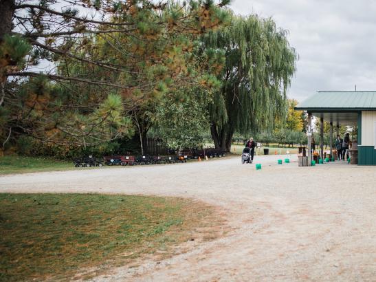 Northwoods Orchard | credit AB-PHOTOGRAPHY.US