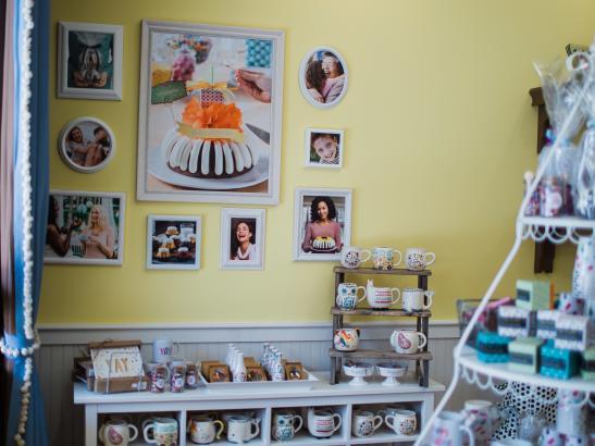 Nothing Bundt Cakes | credit AB-PHOTOGRAPHY.US