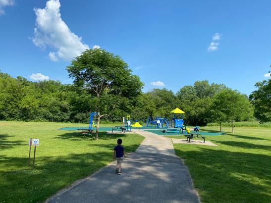Parkwood Hills Park | Credit AB-Photography.US