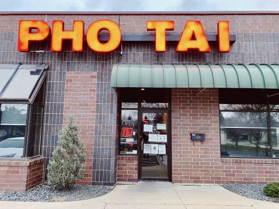Pho Tai | Credit AB-Photography.us