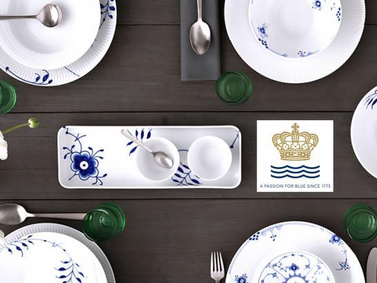 Royal Copenhagen Mega Tabletop