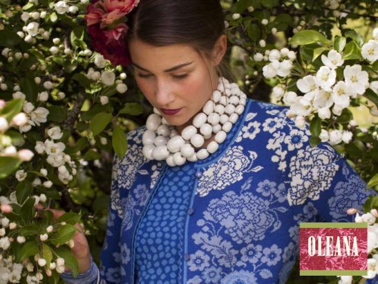 OLEANA Classic Sweaters and Accessories Boutique