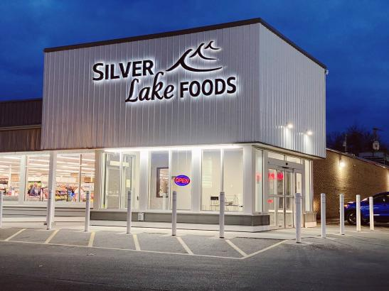 Silver Lake Foods | Credit AB-Photography.us