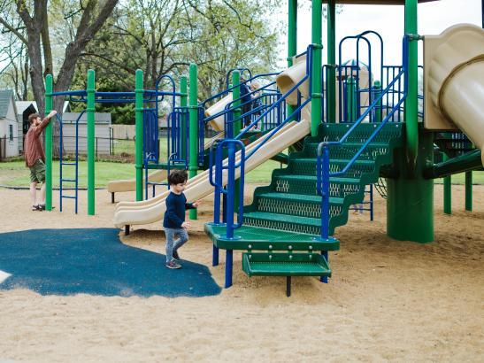 Slatterly Park | credit AB-PHOTOGRAPHY.US