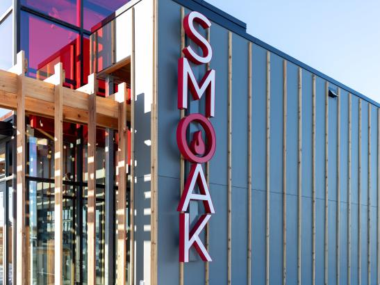 Smoak BBQ | credit AB-PHOTOGRAPHY.US
