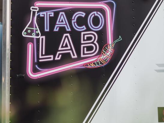 Taco Lab | credit AB-PHOTOGRAPHY.US