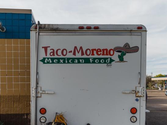 Taco Moreno | credit AB-PHOTOGRAPHY.US