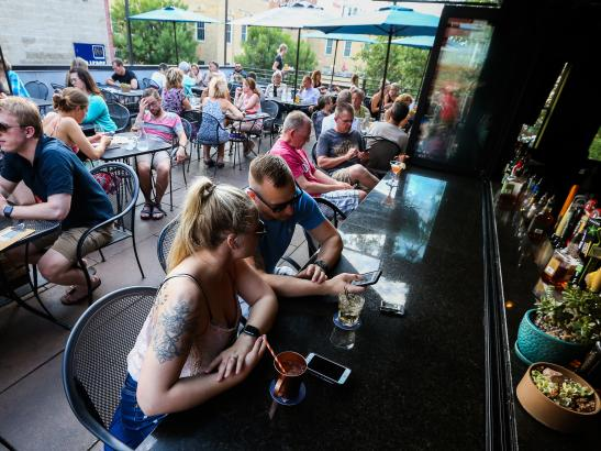 The Tap House | credit Rochester Magazine