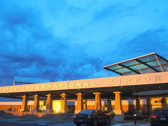 RST Terminal