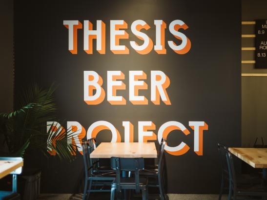 Thesis Beer Project | credit AB-PHOTOGRAPHY.US