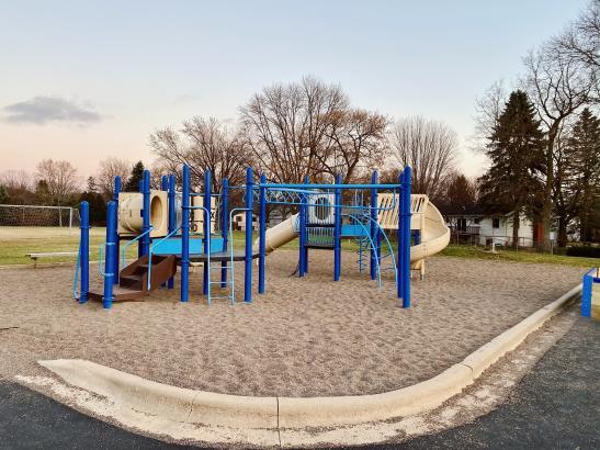 Viking Park | Credit AB-Photography.us