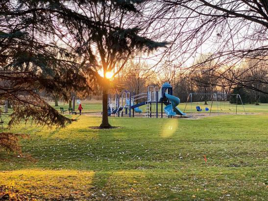 White Oaks Park | Credit AB-Photography.us