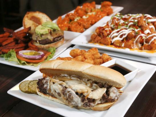 Wildwood Sports Bar & Grill | credit Rochester Magazine