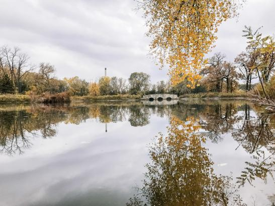 Zumbro River   credit AB-PHOTOGRAPHY.US