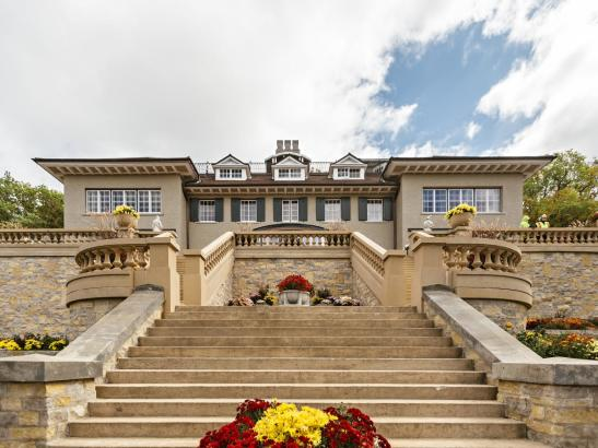 Mayowood Mansion | credit AB-PHOTOGRAPHY.US