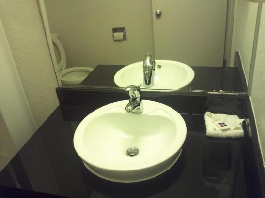 Modern Bath Sinks