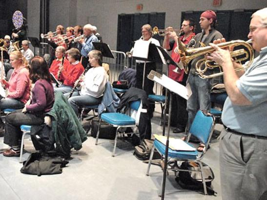Rochester Community Band