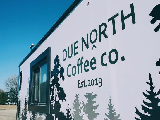 Due North Coffee Co.