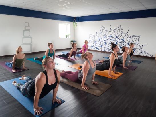 Roca Yoga Studio