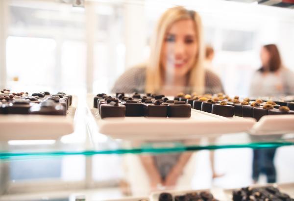 Dutch Boys Chocolates