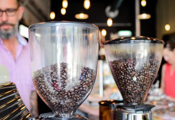 Blackwater Coffee Co
