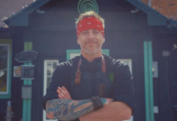 Chef Dan From Twisted Lemon