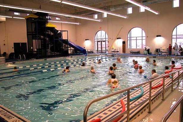 Heritage Aquatics