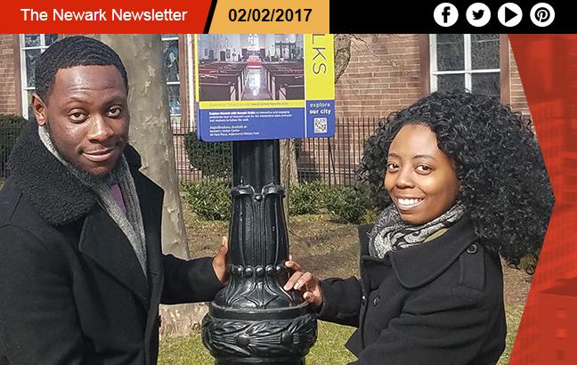 February Newsletter
