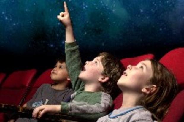 Morehead Planetarium & Science Center