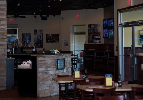 Stone Grille & Taphouse