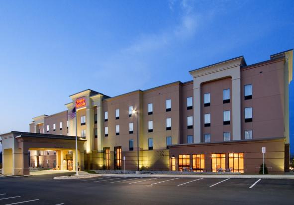 Hampton Inn & Suites - York South