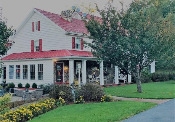 Pleasant View Farm Bed and Breakfast Inn