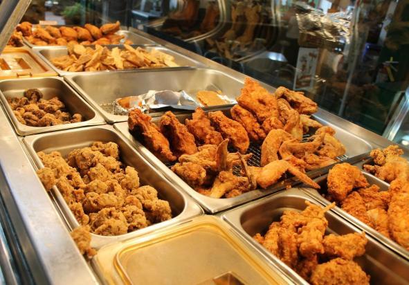 Bair's Fried Chicken, LLC
