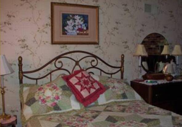 Bear House Bed & Breakfast, York County, PA