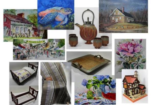 DILLSBURG ARTS AND REVITALIZATION COUNCIL
